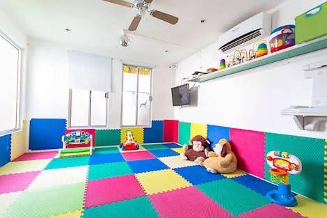 Image Result For Fachadas De Guarderias Infantiles Guarderia Infantil Decoraciones De Guardería Guardería En Casa