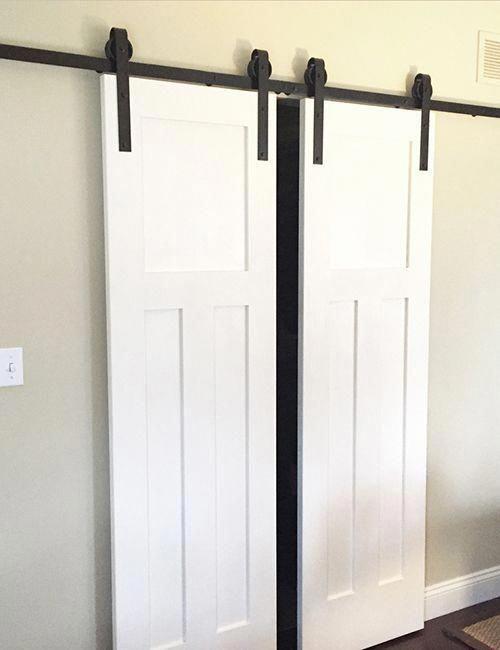 Retractable Closet Door Sliding Doors For Interior Rooms Interior Sliding Doors Inside Wall 20190505 Diy Schuurdeur Schuifdeuren Schuur Schuurdeur
