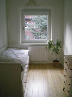 Zimmer in Hamburg-Winterhude.  Cosy room in Hamburg-Winterhude.