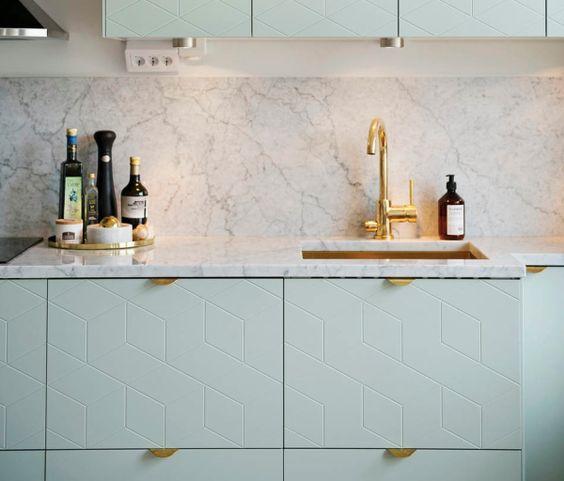 Green Kitchen Ikea: Pinterest €� The World's Catalog Of Ideas