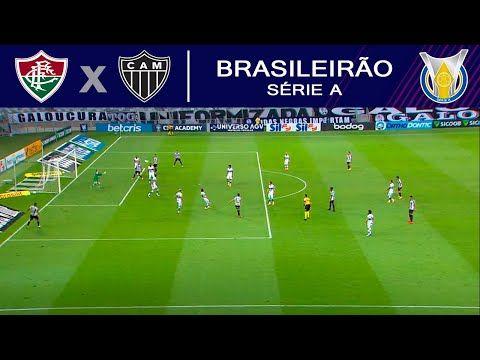 Fluminense X Atletico Mg Ao Vivo Saiba Onde Assistir Ao Vivo Em 2021 Atletico Mg Atletico Mg Ao Vivo Fluminense