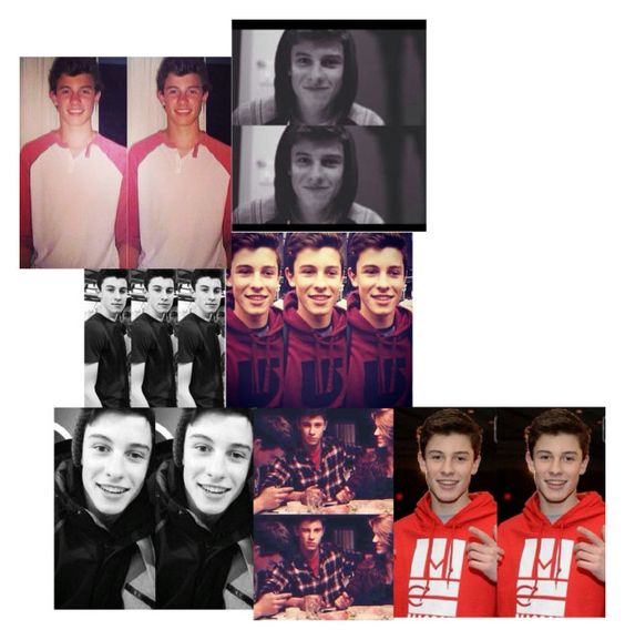 """""""Shawn Mendes!!!❤️☺️!!    By:Nicole"""" by puppylover920071 ❤ liked on Polyvore featuring art"""