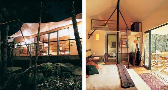 世界の「キャンプ型ホテル」で、スタイリッシュに贅沢に!【10選】 | TABI LABO