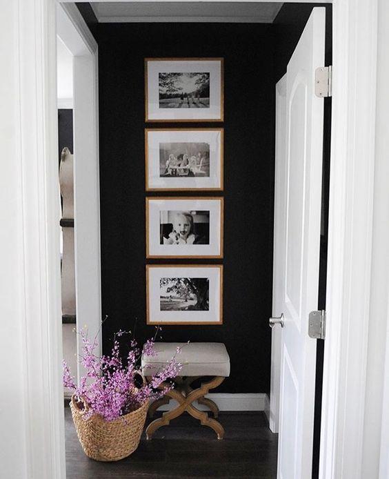 """Seven🌾 on Instagram: """"Las fotos en blanco y negro me parecen una idea súper bonita para decorar cualquier rincón de la casa, ademas no dejan de ser parte de…"""""""