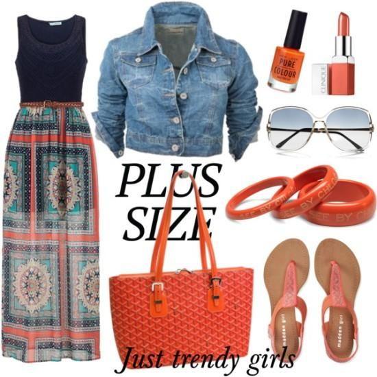 Trendy plus Size Women's Clothing