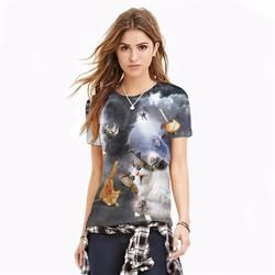 PURRR-Nado T-Shirt
