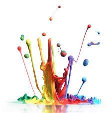 paint, splash splash