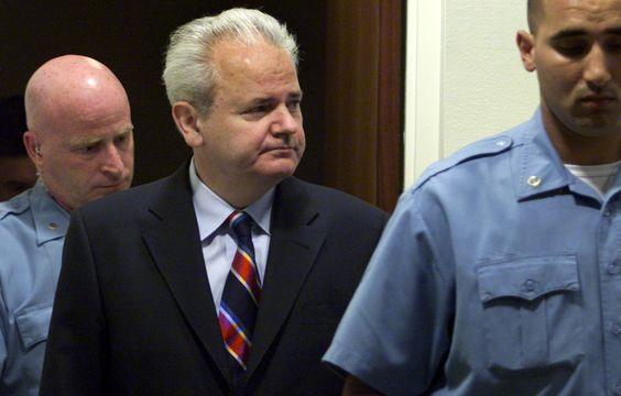 Ex-Yougoslavie – Le Tribunal pénal international pour l'ex-Yougoslavie a…