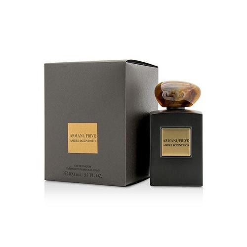 Prive Ambre Eccentrico Eau De Parfum Spray 100ml/3.4oz