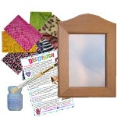 Curved Mirror Kit