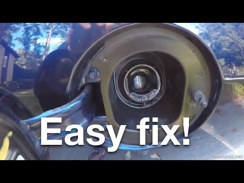 Check Fuel Fill Inlet >> Check Fuel Fill Inlet Fix Fast Ford Youtube Tips