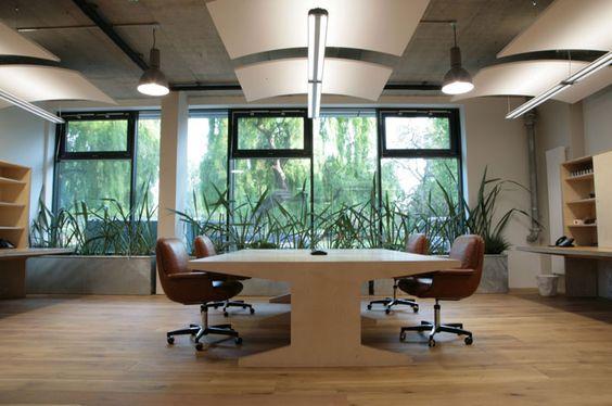 Work Lounge