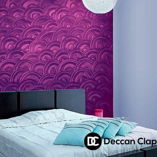 Latest Bedroom Colour Combination In Hyderabad Bedroom Color Combination Bedroom Colors Room Wall Colors