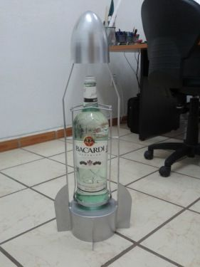 Mexico and Bacardi on Pinterest
