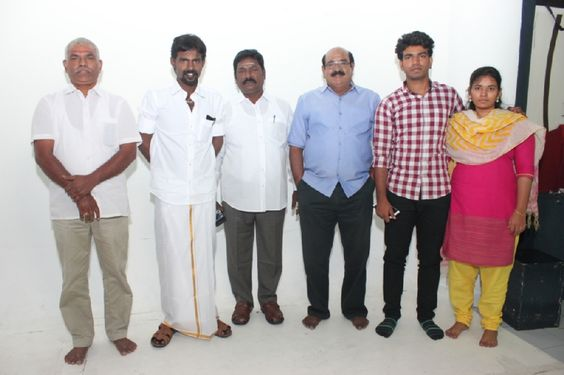 Nayanthara Narpani Mantram Movie Press Meet