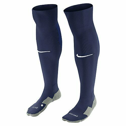 Nike Unisex M Team Matchfit Over The Calf Blue Soccer Sock 6 8 M Sx5730 410 Nike Soccer Socks Nike Models Socks