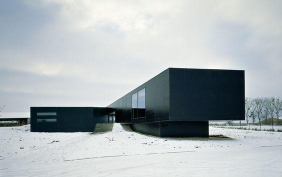 Marchesini Headquarters Saint-Mesmes, France
