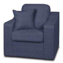 Liberty Indigo Ali Chair