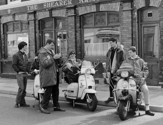 Merc Style - Works done, Fancy a pint ?