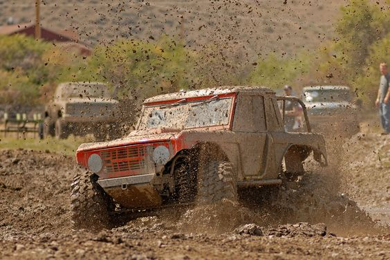 Video: CFWDA Mud Bog 2012 (21 Videos)