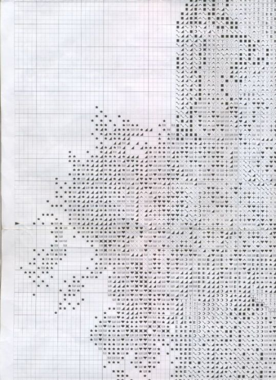11 best Cross Stitch images on Pinterest | Frames, The bride and ...