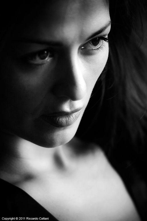 Noemi # 1 photo by Riccardo Cattani