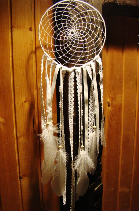 Natural Mystic shop - Dream Catcher