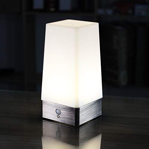 Wralwayslx 3 Modes Battery Powered Small Table Lamp Bedsi Https Www Amazon Com Dp B06xrhwskf Ref Cm Sw R Pi Dp U X O Small Table Lamp Lamp Led Night Light