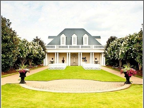 Gardens wedding venues and photos on pinterest for The hall and gardens at landmark
