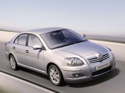 Toyota Avenzis 2002 2003 2005 2006 2007 Factory Service Repair Manual Car Toyota Avensis Toyota