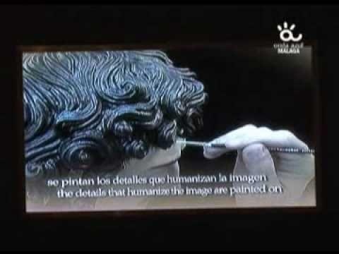 Museo Cofradias Semana Santa de Málaga -