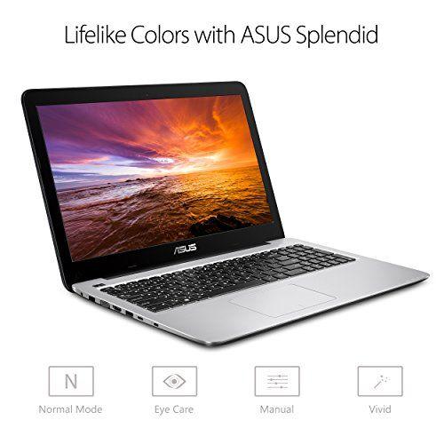 Asus X556uq Nh71 Vivobook 15 6 Fhd Laptop 7th Gen Intel Core I7