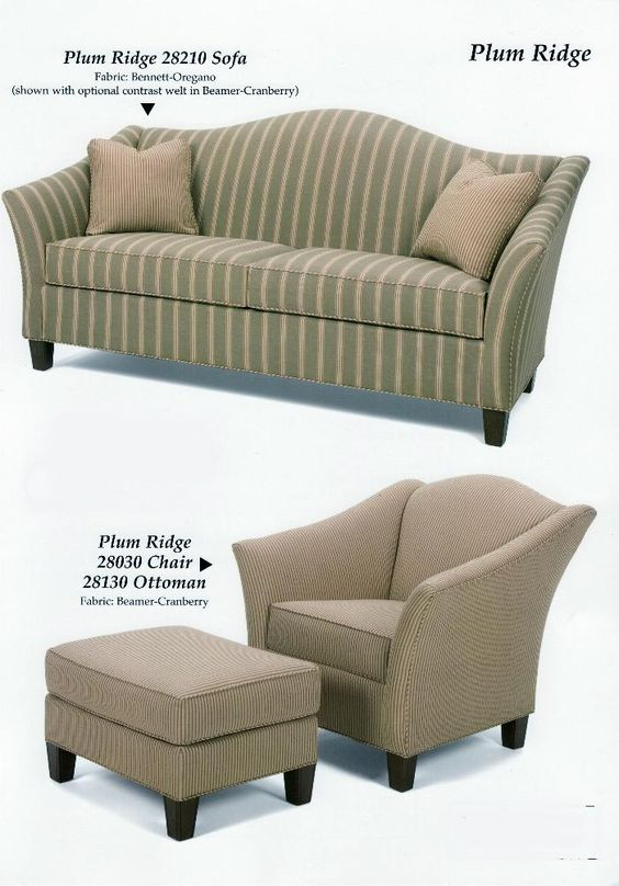 Nice Carolina Country Furniture  Plum Ridge Series