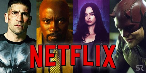 Netflix releases a statement on all Marvel cancelled shows.