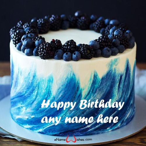 Happy Birthday Cake With Name Generator Happy Birthday Cakes Cake Name Birthday Cake