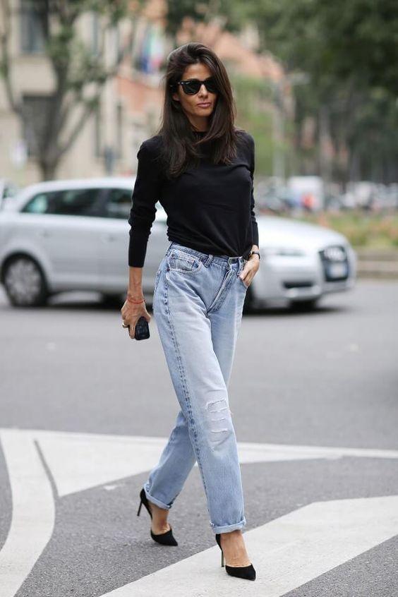 Street style at Milan Fashion Week For more inspiration visit: www.barbasandzacari.com