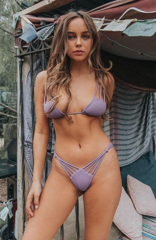 Hairy Bikini
