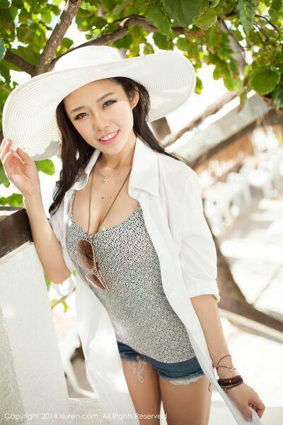 Lovely Asians