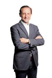 Paulo Skaf, candidato ao Governo do Estado de São Paulo pelo PMDB.