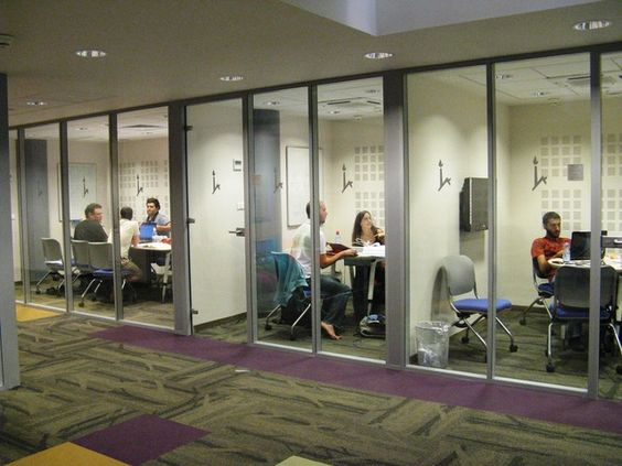 USU Libraries | Study Rooms