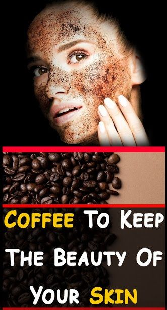 Did you know? that coffee has its own properties to keep your skin and hair beauty, After various studies, found that coffee not only contains caffeine which makes you concentrate more but these beans also contain fruit acids and organic acids, fats, alkaloids, minerals, potassium, magnesium and iron are very useful for your skin beauty, In addition it contains substances that are useful for skin beauty, coffee is also rich in linoleic acid can prevent skin .