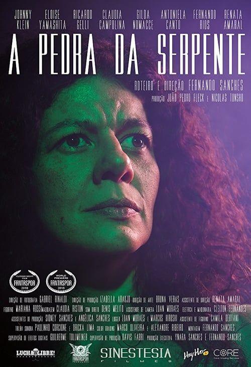 2019 Filme A Pedra Da Serpente Dublado Completo Online En