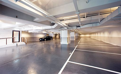 Kwun Tong Cbd Carpark Design Google 搜尋 With Images Design