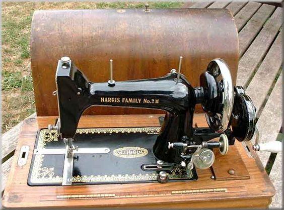 Harris 2H, Maker: Haid & Neu, Serial #:2840307,  Date: Warranty dated 18th January 1937