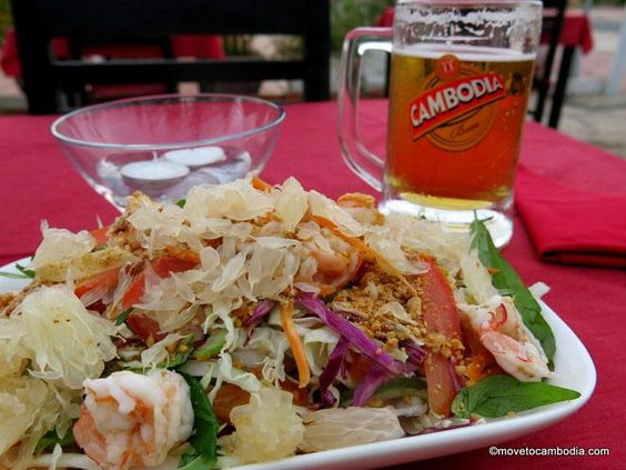Những món ăn tuyệt vời cho ngày hè