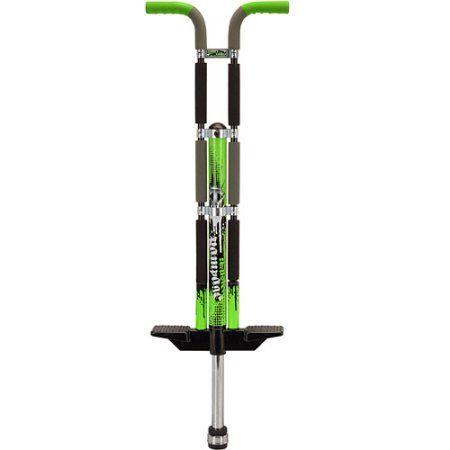 Thruster Pogo Stick, Green
