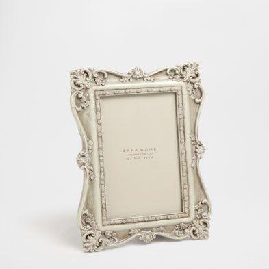 Frames - Decoration   Zara Home Japan