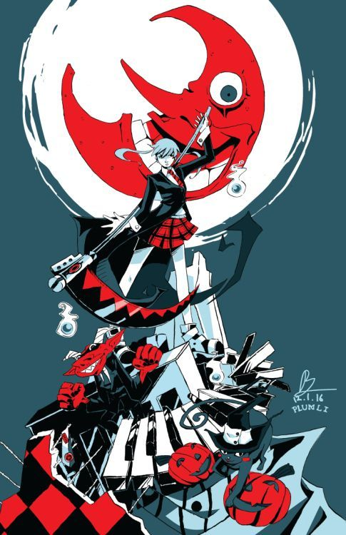 Fondos De Rick Y Morty Gravity Falls Y Steven Universe Comics Anime Soul Soul Eater Manga Soul Eater