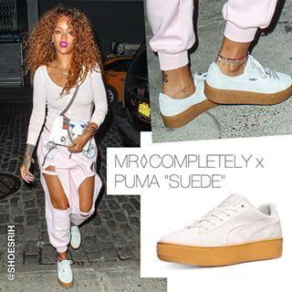Puma Rihanna Tumblr