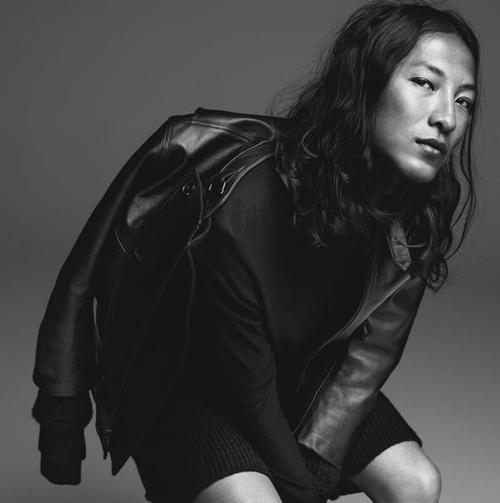 Alexander Wang - CFDA Journal Portraits 2011